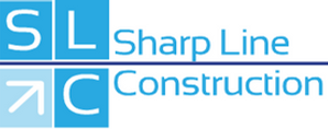 sharp line construction